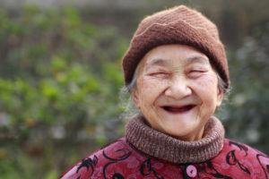 Oral Health in Senior Citizen