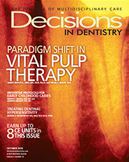 Infection Control Policy For Dental Technologies Decisions In Dentistry