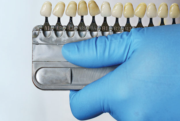 Developments in Dental Office Bleaching Technology course image