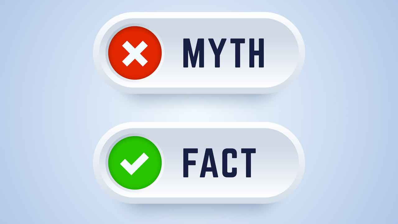 Dispelling Myths About COVID-19 mRNA Vaccines - Decisions ...