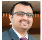 Faizan Kabani, PhD, MBA, MHA, RDH, FAADH