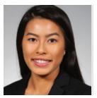 Isabella Trinh, RDH, BSDH